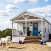 Wake up with MiniHorses Cottage