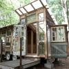 Outlier Inn Tiny House 3 on Farm