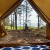 Driftwoods Seaside Tents