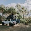 Various Farm Campsites - 2WD