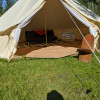 JacPot Forest Canvas Tent