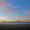 Mount Prairie RV Site - PNW Big Sky