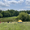 Peaceful 60 acre Farm with trails