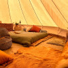 Florence Tent - Vineyard Glamping