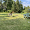 Clyde River Camping Site #1