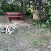 Clyde River Camping Site #2