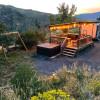 Buckhorn Cliffs Luxury Camp