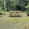 Lake pleasant area camping