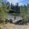 Home Gun Ranch Primitive Camping