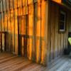 Rustic Cabin and Campsite