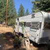 The Sweet Life base camp