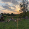 40 Acre Private Glamping Getaway