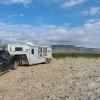 Saddletramp Ranch, High Desert Camp