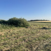 Secluded Grassland Camping