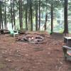 Tent deck 2