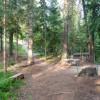 Stream's Edge Campsite #1