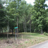 Wooded area w/lake access
