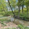 Hope's Hippie Hideaway at WheelAbout Creek