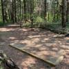 Campground - Site M