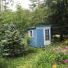 InWoodCircus micro house