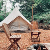 Glamping Private Unique Stay!