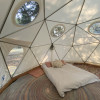 Cozy 16' Forest dome