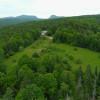 Green Mountain Garden Bed