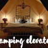 Couples Glamping