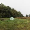 Camping at Feel Good Farm