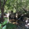 Hidden Falls Yosemite Camp