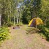 Cozy Safe Hidden Away Place (Tent)