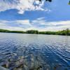 Lakefront! Swim, Kayak, Hot tub!