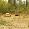 Keystone Campsites in the Kootenays