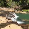 Lovejoy Falls Primitive Campsite