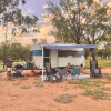 Eco Off Grid Camping Package