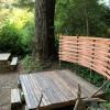 Redwood Grove Tent Platform