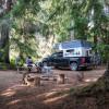 Chuckanut Mountains Sauna & Camping