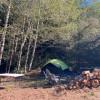 Woods/meadow 1 mi to beach hot shwr