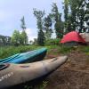 JCO Lake View Tent Camping