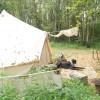 Eadon Forest Camping Spots