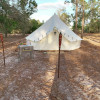 Florida Camp Site
