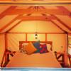 Heartwood Mendocino cabin 2