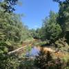 Riverside Remote Pristine Wonderful