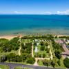 Beach Bum Retreat Queenslander