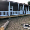 TUBMAN CABIN: DISCOUNTED