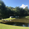Mountain Haven with fishing ponds