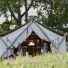Ghent Glamping - Hudson Valley