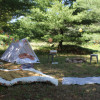 You-Pick Camping on 156 Acres