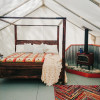 Luxury Full-Service Forest Glamping