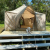 Bad Axe Tent Glamping